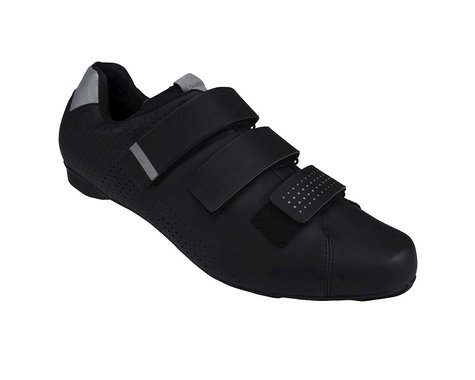 Shimano SH-RT500 Road Bike Shoes (Black) (45)