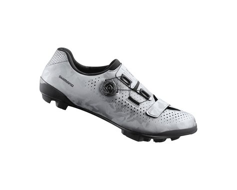Shimano RX8 Gravel Shoes (Silver) (40)