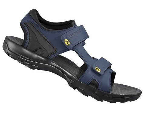 Shimano SD501A SPD Cycling Sandals (Navy) (41)