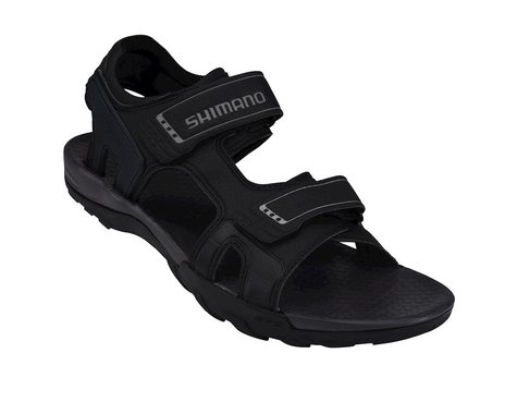 Shimano SH-SD500 Cycling Sandal (Black) (43-44)