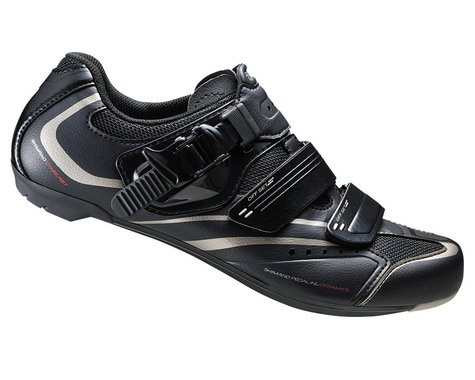 Shimano SH-WR42 Women's Road Shoes (Black)