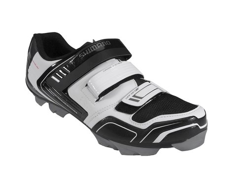 Shimano SH-XC31 MTB Shoes - Performance Exclusive (White)