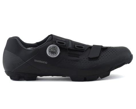 Shimano SH-XC501 Mountain Shoe (Black) (41)