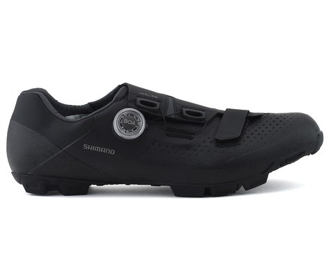 Shimano SH-XC501 Mountain Shoe (Black) (45)