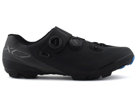 Shimano SH-XC701 Mountain Shoe (Black) (41 Wide)