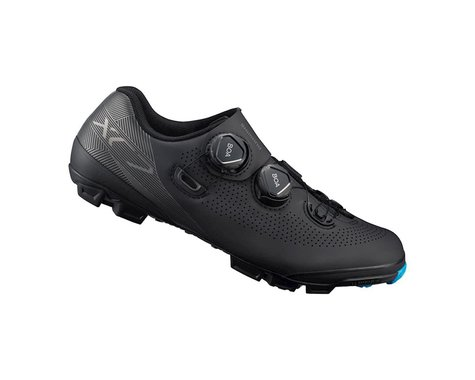 Shimano XC7 Off Road Racing Shoe (Black) (39)