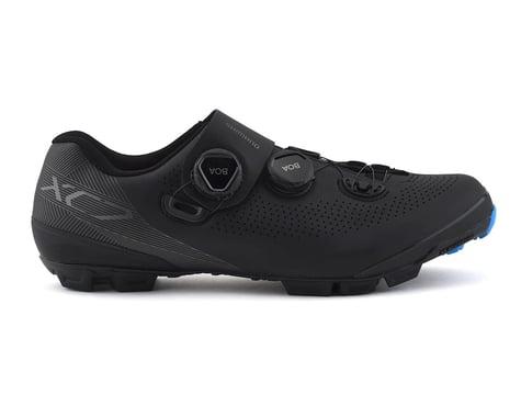 Shimano XC7 Off Road Racing Shoe (Black) (46)