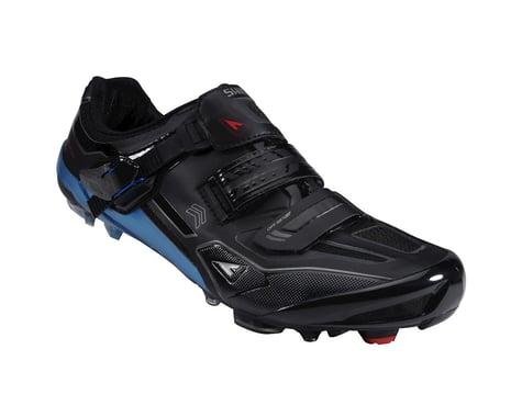 Shimano SH-XC90 Wide MTB Shoes (Black)