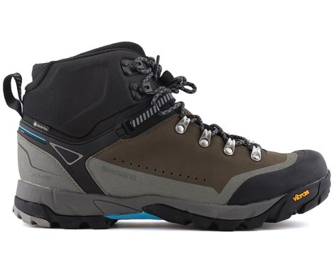 Shimano SH-XM900 Mountain Bike Shoes (Gray) (47)