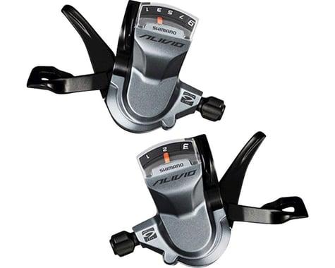 Shimano Alivio SL-M4000 3x9-Speed Shifter Set