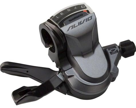 Shimano Alivio SL-M4000 Rear Trigger Shifter (Grey)
