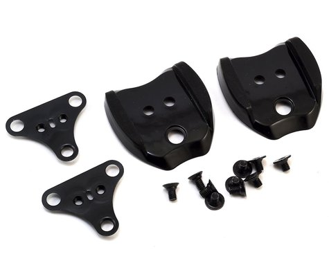 Shimano SM-SH41 SPD Cleat Adapters (Black) (Pair)