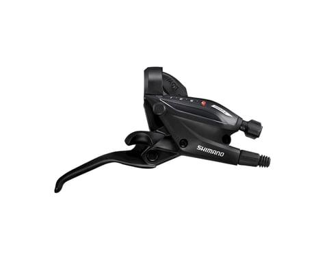 Shimano EF505  Rear Brake/Shift Lever (Black)