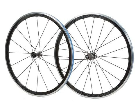 Shimano Dura-Ace WH-R9100-C40-CL Carbon Clincher Wheelset w/ Wheel Bags