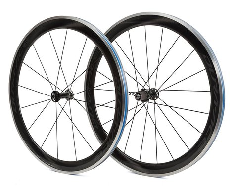 Shimano Dura-Ace WH-R9100-C60-CL Carbon Laminated Clincher Wheelset