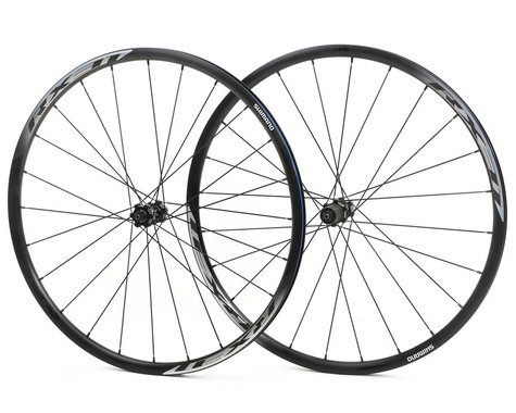 Shimano WH-RX31 24mm Disc Brake Wheelset (Shimano/SRAM) (Centerlock)