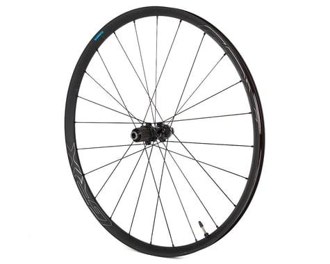 Shimano GRX WH-RX570 Tubeless Ready Rear Wheel (650b) (11 Speed) (Centerlock)
