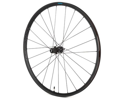 Shimano GRX WH-RX570 Tubeless Ready Rear Wheel (700c) (11 Speed) (Centerlock)
