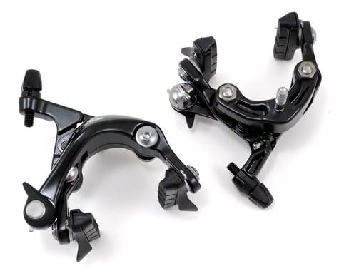 Shimano 105 BR-5800 Brake Caliper Set (Black)