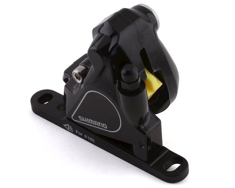 Shimano BR-RS405 Disc Brake Caliper (Flat-Mount) (Rear)