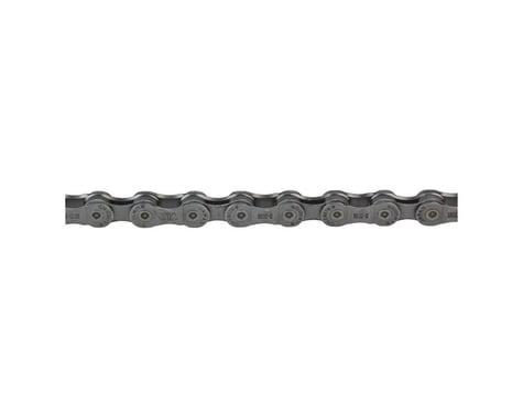 Shimano STEPS CN-E6070-9 E-Bike Chain (Grey) (9 Speed) (138 Links)