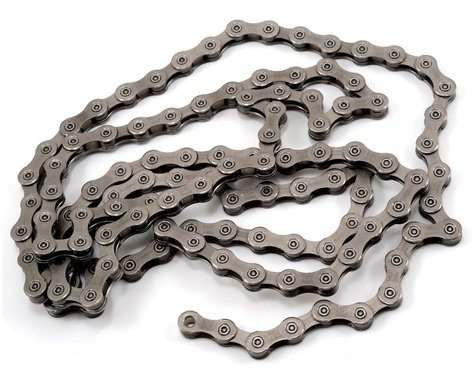 Shimano XT CN-HG95 Chain (Silver) (10 Speed) (116 Links)