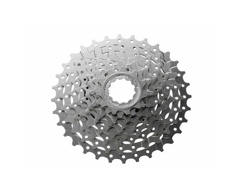 Shimano CS-HG400 9-Speed Cassette (Silver) (11-25T)