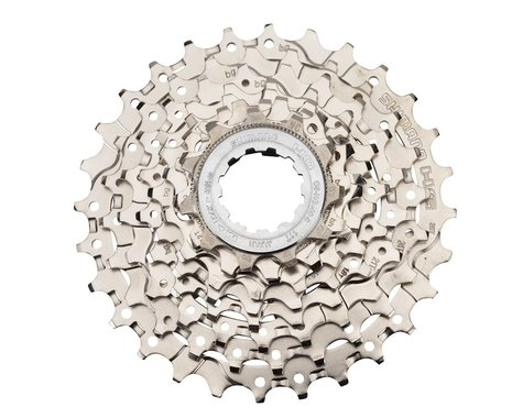 Shimano CS-HG400 9-Speed Cassette (12-36T)