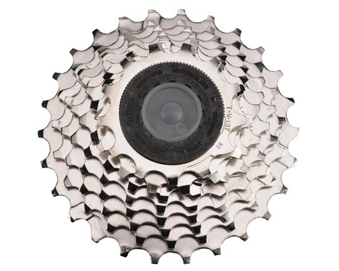 Shimano CS-HG50 8-Speed Cassette (Silver) (13-26T)