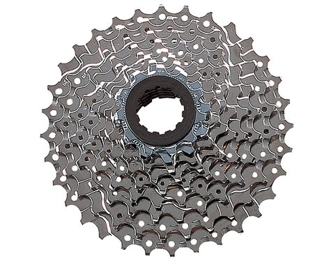 Shimano CS-HG50 9-Speed Cassette (Silver) (11-30T)