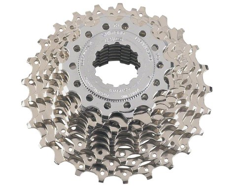 Shimano CS-HG50 9-Speed Cassette (Silver) (14-25T)