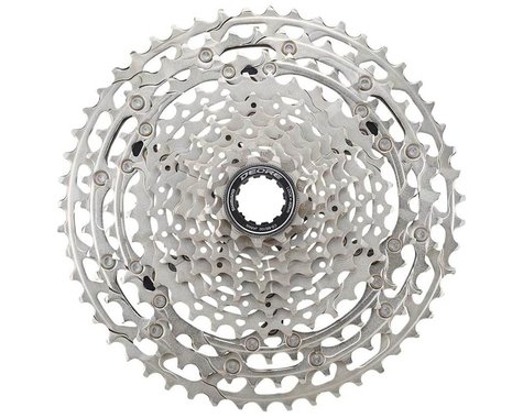 Shimano Deore M5100 11-Speed Cassette (11-51T)