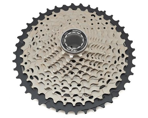 Shimano SLX CS-M7000 11-Speed Cassette (Silver/Black) (11-42T)