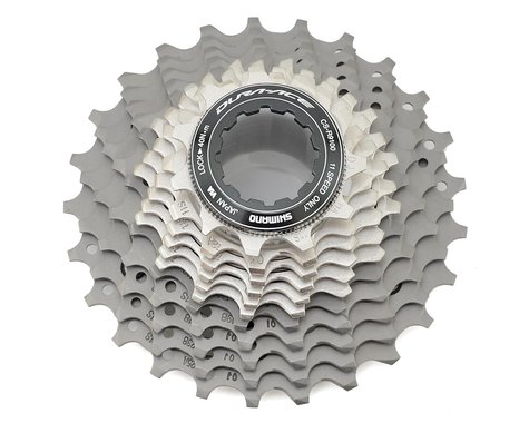 Shimano Dura-Ace CS-R9100 11 Speed Cassette (Silver/Grey) (11-25T)