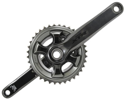 Shimano XTR FC-M9020-2 Trail Crankset (2 x 11 Speed) (175mm) (36/26T)
