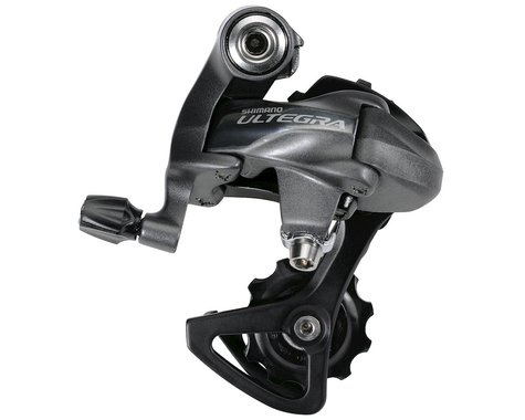 Shimano Ultegra RD-6700A-GS 10-Speed Rear Derailleur (Gray) (Medium Cage)