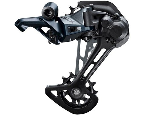 Shimano SLX RD-M7100 Rear Derailleur (Black) (1 x 12 Speed) (Long Cage) (SGS)