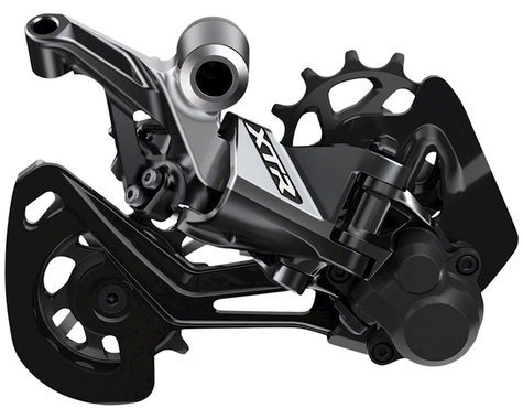 Shimano XTR RD-M9100 Rear Derailleur (Black) (1 x 12 Speed) (Medium Cage) (GS)