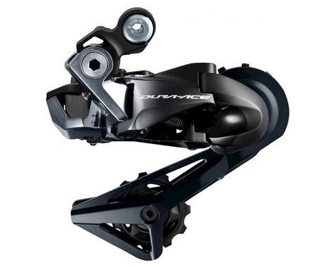 Shimano Dura-Ace Di2 RD-R9150 Rear Derailleur (Black) (11 Speed) (Short Cage) (SS)
