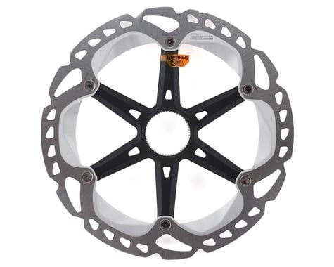 Shimano XT RT-MT800 Disc Brake Rotor (Centerlock) (1) (203mm)