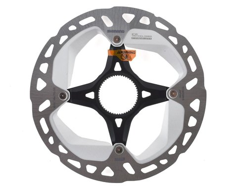Shimano XT RT-MT800 Disc Brake Rotor (Centerlock) (1) (160mm)