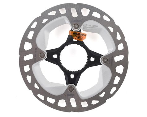 Shimano XT RT-MT800 Disc Brake Rotor (Centerlock) (1) (140mm)