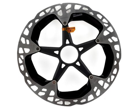 Shimano XTR RT-MT900 Disc Brake Rotor (Centerlock) (1) (203mm)