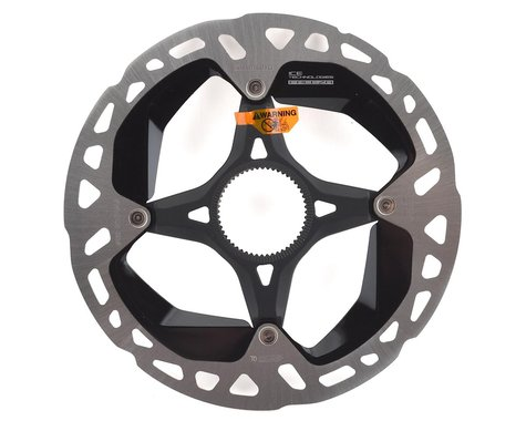 Shimano XTR RT-MT900 Disc Brake Rotor (Centerlock) (1) (160mm)