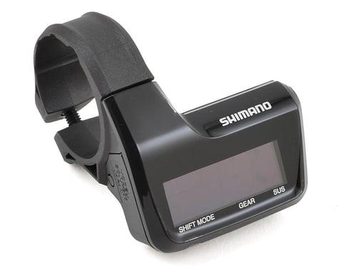 Shimano SC-MT800 XT Di2 Digital Display Unit w/ Charging Port