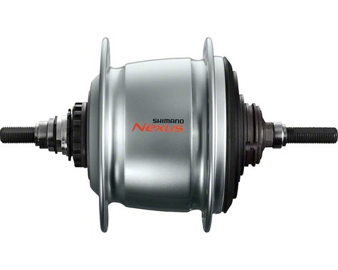 Shimano Nexus SG-C6010-8V Internally Geared Rim Brake Rear Hub Kit (36H)