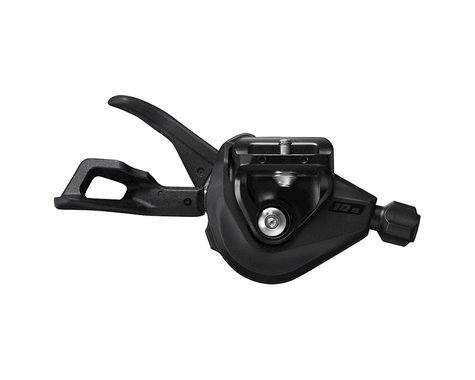 Shimano Deore M4100 Rear Trigger Shifter (Black)