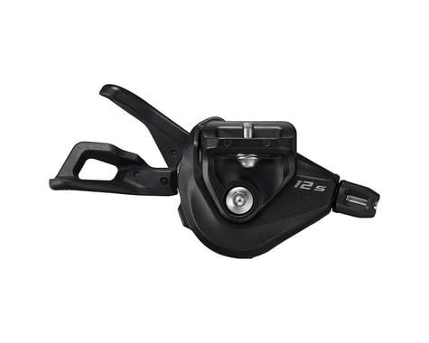 Shimano Deore M6100 Rear Trigger Shifter (Black)