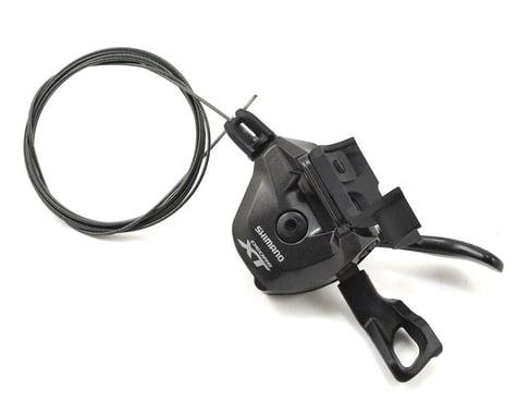 Shimano Deore XT SL-M8000 Front Trigger Shifter (Black)