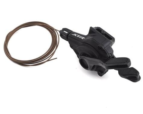 Shimano XTR M9100 Rear Trigger Shifter (Black)